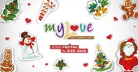 My Love - Pop / Charts / Hits - Jeden Freitag im Zick Zack