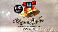 Jingle Bells - Shots 4 Free bei jedem Glockenläuten@Club Motion