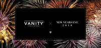 VANITY x New Year's Eve 2018