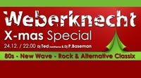 X-MAS Special (80's.New Wave.Rock)@Weberknecht