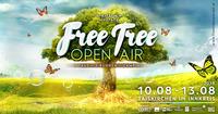 FREE TREE OPEN AIR 2018@Open Air Gelände Taiskirchen