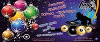 Before Christmas Party - Sa 23.12.@Funky Monkey