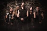Ensiferum + special guests: Ex Deo@Komma