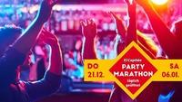 Finale Partymarathon@El Capitan