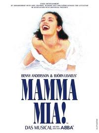 Mamma Mia! Das Musical@Grazer Congress
