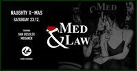 Med & Law - 23.12. - Chaya Fuera@Chaya Fuera