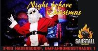 Night before Christmas@Saustall Hadersdorf