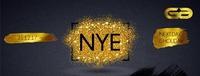 NYE - New Years Eve - Es wird gerutscht@Club G6
