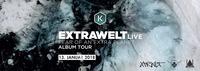Extrawelt Live! at Kantine Salzburg@Die Kantine