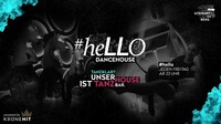 Club Schwarzenberg - #heLLO - jeden Freitag@Club Schwarzenberg