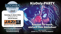 KizOnly Party - die Kizomba Party der Stadt & Kizomba Workshop