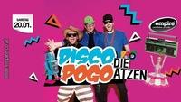 Disco Pogo - die Atzen live!@Empire St. Martin