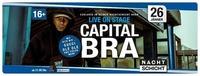 Capital Bra live! - 26.01.2018@Nachtschicht