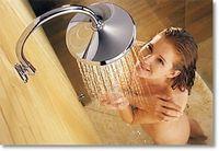 Gruppenavatar von Ich lese die Shampooflasche unter der Dusche