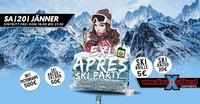 Die EXL Apres Ski Party!@Excalibur