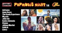 Popmusic Night 14 - Do 25.1. Cafe Carina@Café Carina