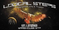 Logical Steps - 8th Steps of Logicals@Warehouse