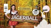 Jägerball im evers@Evers