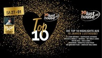 Lusthouse Top10@Lusthouse