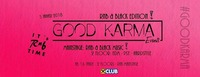 Good Karma - RnB & Black Edition !@K-Shake