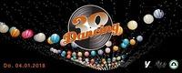 30 Dancing Welcome 2018@Volksgarten Wien
