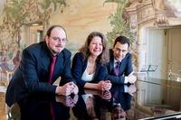 Sue Milischowsky Trio@ZWE