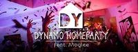 Dynamo Homeparty@SUB