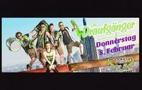 Der Neue Donnerstag - DIE DRAUFGÄNGER live on stage!@Brooklyn