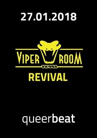Viper Room Revival by queer:beat@Viper Room