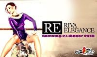 DJane Riva Elegance live im Sugarfree-Ried