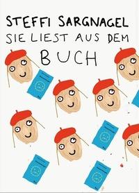 Stefanie Sargnagel liest aus -Statusmeldungen-@Volxhaus - Klagenfurt