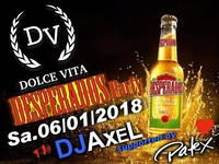 Desperados Party - Dj Axel@Discopub Dolce Vita