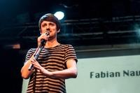 Fabian Navarro  Die Chroniken von Naja (Poetry Slam Soloshow)