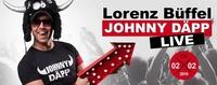 Lorenz Büffel – Johnny DÄPP live im Bollwerk