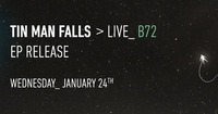 EP Release show@B72