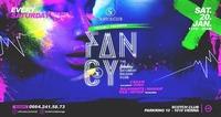 FANCY x Neon x 20/01/18@Scotch Club