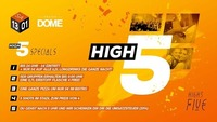 High 5@Praterdome