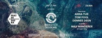 Ibiza Global Sessions w ANNA TUR@Pratersauna