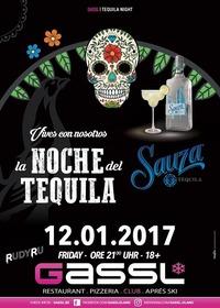 La noche del Tequila@Gassl