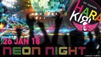 Neon Party@Harakiri Bar