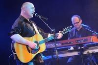 Harry Ahamer Acoustic Duo - Mundartprogramm@academy Cafe-Bar