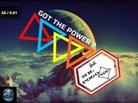 Got the Power ?@Moon's