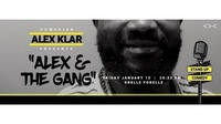 ALEX & the GANG - Comedy Show@Grelle Forelle