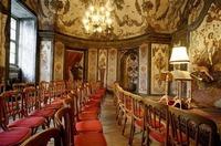 Mozart und die Silberstimmen - extra Konzert mit Arno Argos Raunig@Mozarthaus im Kloster des Deutschen Ordens