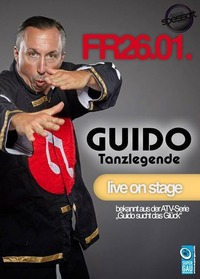 Guido - Live on Stage