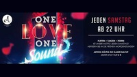 ONE Love ONE Sound@A-Danceclub