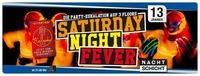 Saturday Night Fever - 13.01.2018@Nachtschicht