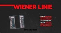 Wiener Linie - Klangfabrik Special feat. Dayum!@U4