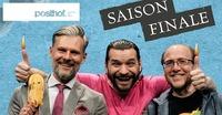 Science Busters: Saisonfinale 2018 - Posthof Linz@Posthof