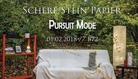 Schere Stein Papier - Album Release & Pursuit Mode@B72